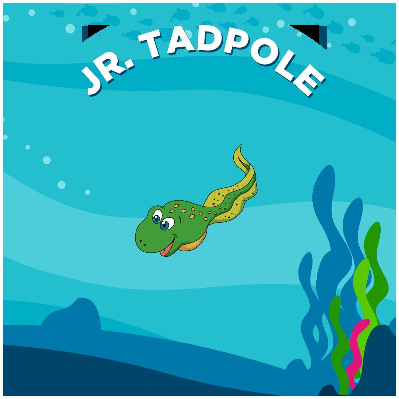JR. Tadpole